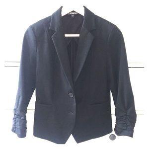 Express 3/4 Sleeve Blazer